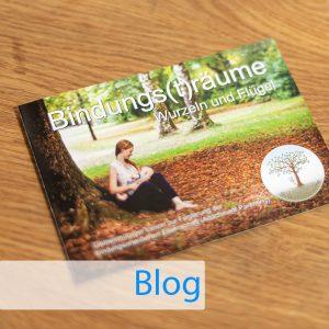 Bindungsträume Blog