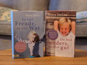 Inke Hummel sAchtsam Elternberatung Gefühlsstärke Nora Imlau