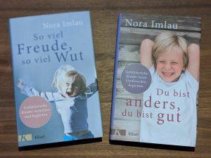 Gefühlsstärke Nora Imlau Inke Hummel sAchtsam Elternberatung
