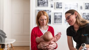 Inke Hummel sAchtsam Elternberatung